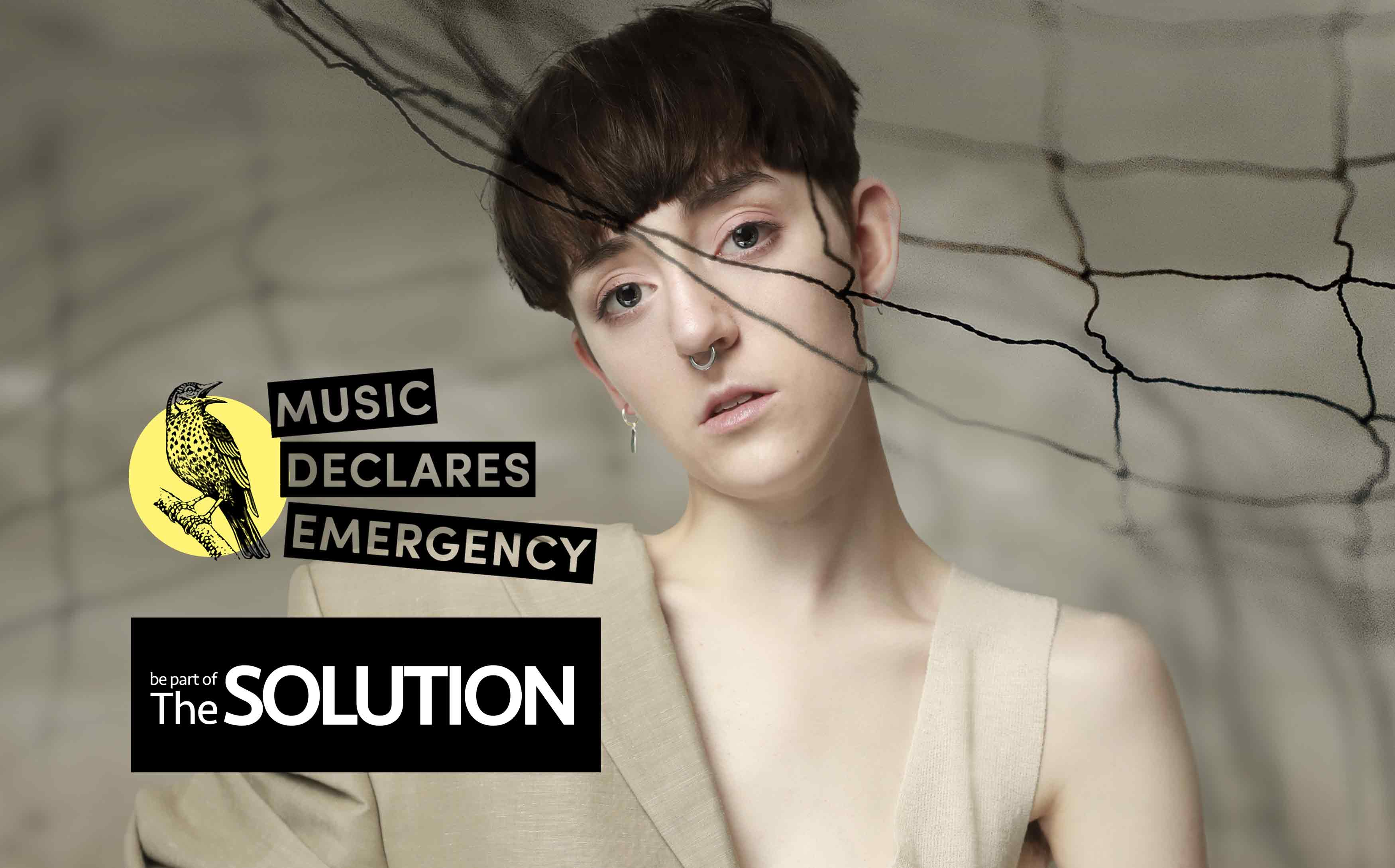 bruch music climate music declares the solution emergency WDCAY eco warrior bbc introducing